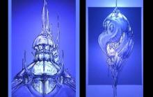 Poseidon's Revenge Buildings